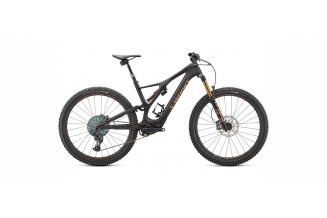Bicicleta SPECIALIZED S-Works Turbo Levo SL - Carbon/Bronze Foil/Gloss Carbon XL