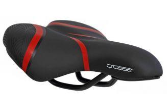 Sa Crosser VD732-05 - Negru/Rosu