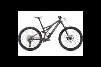 Bicicleta SPECIALIZED Stumpjumper Comp - Satin Smoke/Cool Grey/Carbon S4
