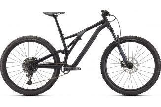 Bicicleta SPECIALIZED Stumpjumper Alloy - Satin Black/Smoke S6