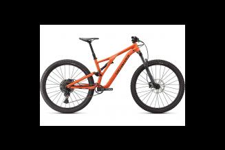 Bicicleta SPECIALIZED Stumpjumper Alloy - Satin Blaze/Black S5