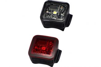 Far + stop SPECIALIZED Flash Combo - Black