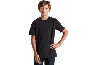 Tricou SPECIALIZED Youth Trail SS - Redwood M