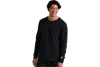 Bluza SPECIALIZED Men's Legacy Crewneck - Black XL
