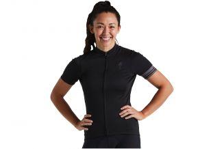Tricou SPECIALIZED Women's RBX Sport Logo SS - Black Reflex S