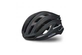 Casca SPECIALIZED Prevail II Vent with ANGi - Matte Black M