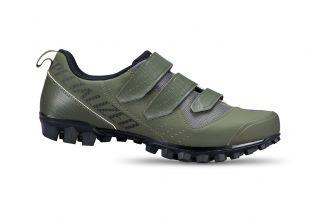 Pantofi ciclism SPECIALIZED Recon 1.0 Mtb - Oak Green 42