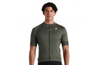 Tricou SPECIALIZED RBX Sport Logo SS - Military Green XXXL