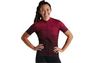 Tricou SPECIALIZED Women's RBX Comp SS - Ruby Wine L
