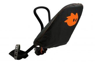 Husa THULE Yepp Mini pentru scaunul de copii - Negru