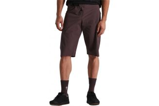 Pantaloni scurti SPECIALIZED Men's Trail Air - Cast Umber 36