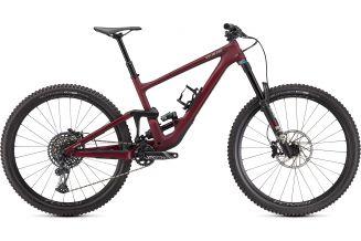 Bicicleta SPECIALIZED Enduro Expert - Satin Maroon/White Mountains S5