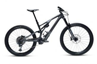 Bicicleta SPECIALIZED Stumpjumper EVO LTD - Satin Charcoal Tint S5
