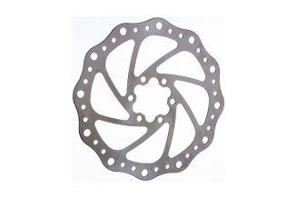 Disc frana CONTEC CDR-1 - 180mm 160g