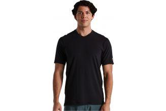 Tricou SPECIALIZED Men's Trail SS - Black S