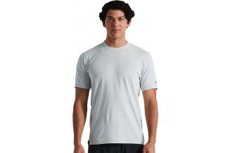 Tricou SPECIALIZED Men's Trail SS - Dove Grey XL