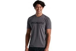 Tricou SPECIALIZED Men's Wordmark - Smk XS