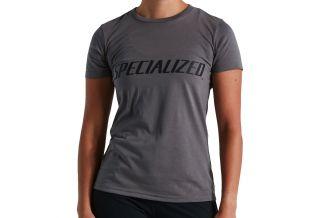 Tricou SPECIALIZED Women's Wordmark - Smk XL
