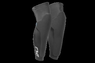 Protectie genunchi TSG Dermis Pro A - Black L/XL