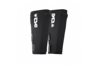 Protectie tibie TSG Bmx - Black L/XL