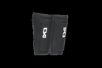 Protectie tibie TSG Samir - Black L/XL