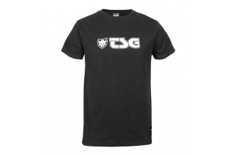 Tricou TSG Classic S/S - Black XXS