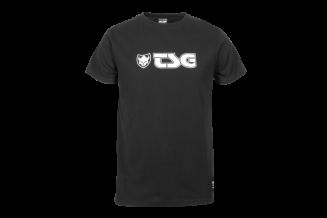 Tricou TSG Classic S/S - Black XS
