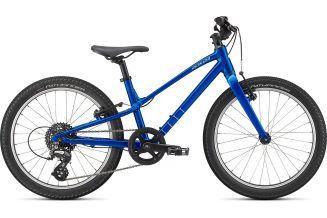 Bicicleta SPECIALIZED Jett 20 - Gloss Cobalt/Ice Blue 20