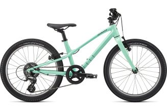 Bicicleta SPECIALIZED Jett 20 - Gloss Oasis/Forest Green 20
