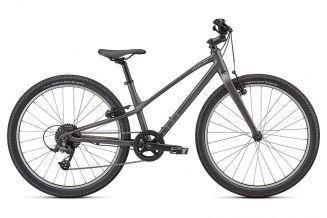 Bicicleta SPECIALIZED Jett 24 - Satin Smoke/Flake Silver 24