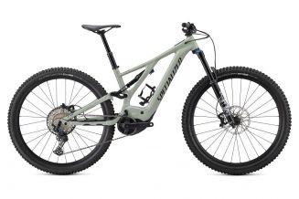 Bicicleta SPECIALIZED Turbo Levo Comp - Spruce/Tarmac Black XL