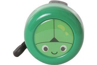 3209434 Sonerie CONTEC Junior Beetle Verde