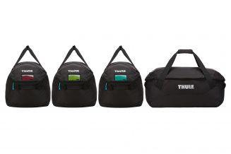 Set de genti pentru cutiile de portbagaj THULE GoPack