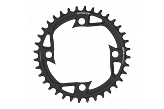 Foaie angrenaj FSA CR E-BIKE chainring MT 1x 104x46T WB455 A9