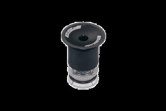 Floare furca HSSP Compres 1-1/8 Carb Steerer 32mm cap TH-896-1